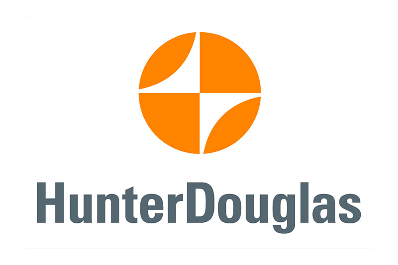 жалюзи hunter douglas