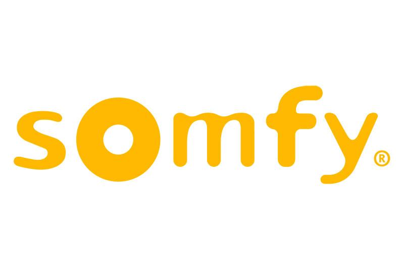 жалюзи Somfy